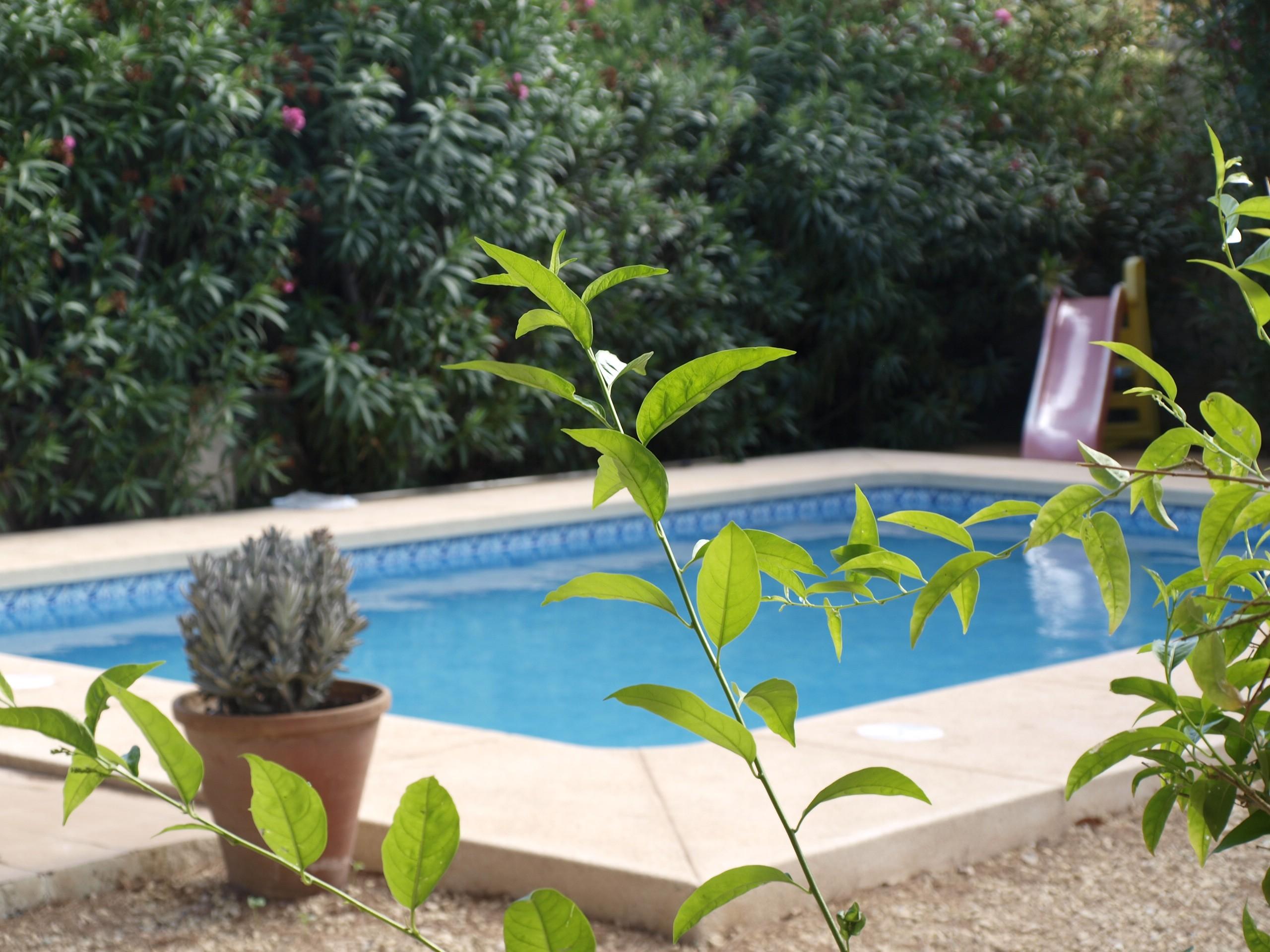 Beautiful 10 pers. villa in amazing location with private pool & terraces Alfaz del Pi Ref. 472