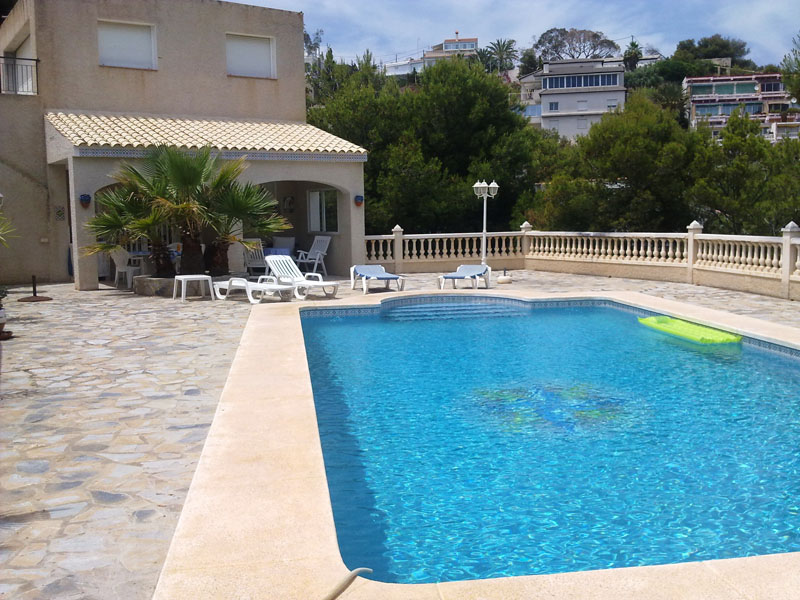 Apartment with Private Swimming Pool  Ref: 522