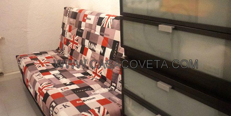 Sofa -Bed Schilling klein