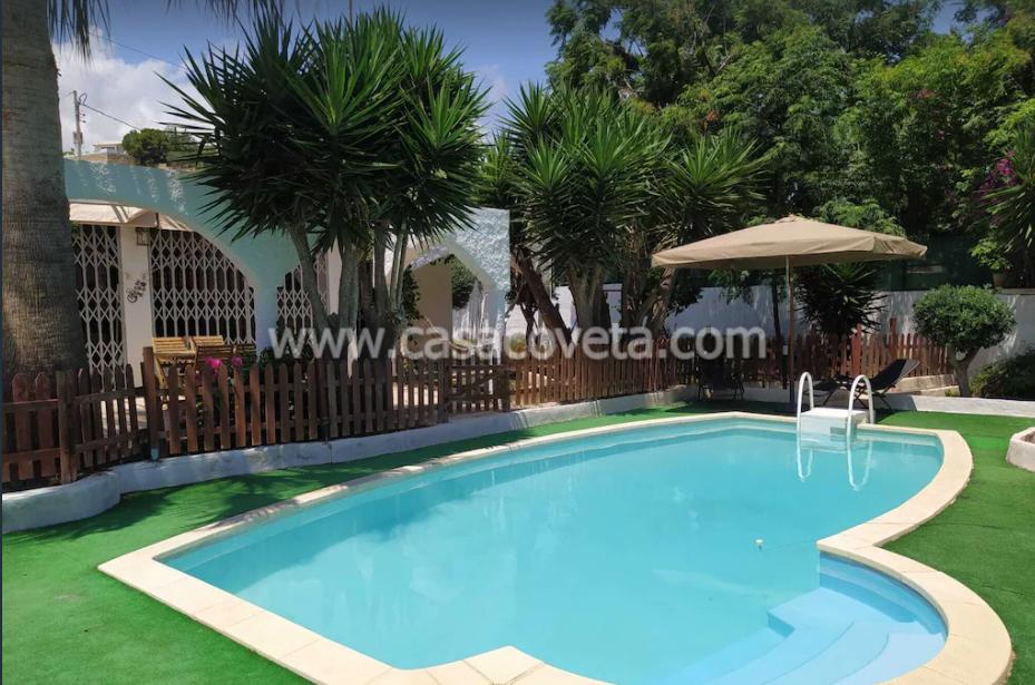 Villa Don Carlos Perfect for the Whole Family Ref. 575
