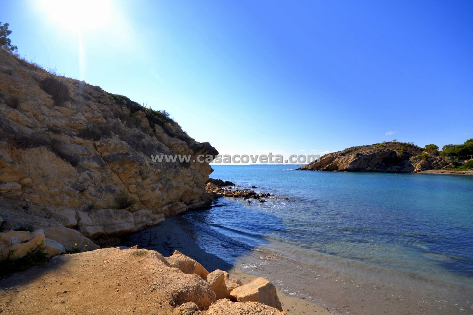 Villa de luxe pour 8 personnes, piscine privée, vue mer et climatisée Ref. 582