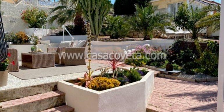 Garden & terrace 1