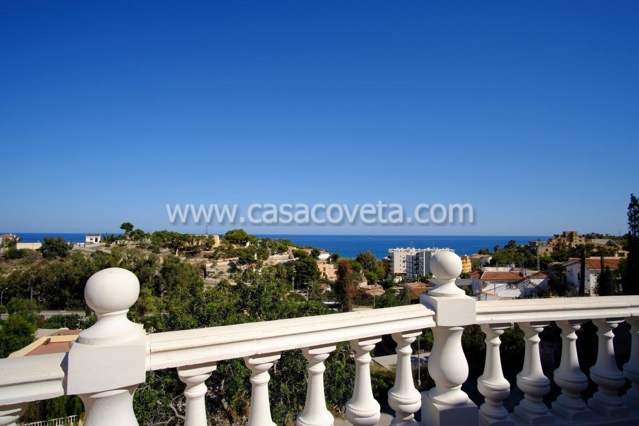 Very lovely Spanish charming villa Ref.584